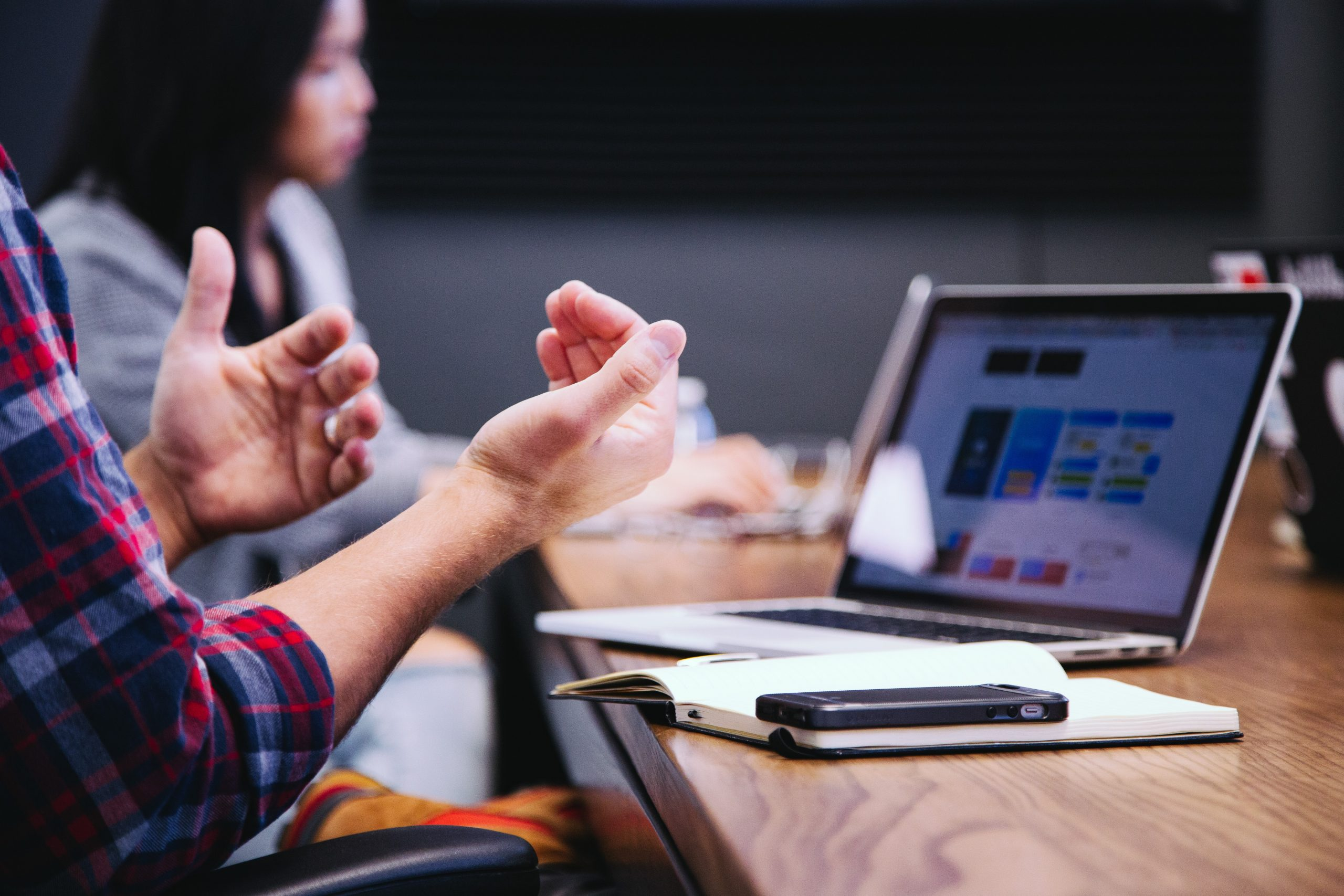 Porque deberías contratar una consultoría digital para tu negocio o emprendimiento